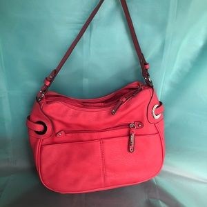 Rossetti Shoulder Strap Handbag